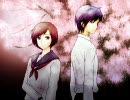 【KAITOとMEIKO】夢桜 歌ってもらった