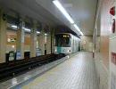札幌市営地下鉄南北線麻生行