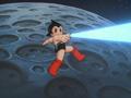 【鉄腕アトム】第38話 アトム対アトラス・8 衛星破壊!プロトン砲