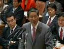 2009年11月2日予算委員会・町村信孝(自由民主党・改革クラブ)-その2