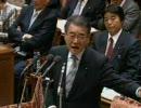 2009年11月2日予算委員会・加藤紘一(自由