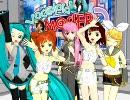 【アイドルマスター】Voc@loidM@ster祭り3 OP【VOCALOID】