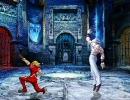 MUGEN KOF BOSS FIGHT 3 -PART36-