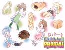 アイドルマスター KONE-tail party Dパート