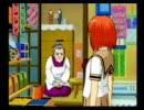 駄菓子屋のおばあちゃん
