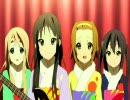 けいおん! ライブ SIDE-A 「ファイナル!」
