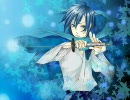 【KAITO】「月花ノ姫歌」【カバー曲】