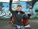 Angry Kid - Series 1 Episode 16 - Super Hero