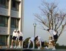 TSOジュニア-マッスルレボリューション-@防衛大開校祭
