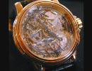時計じかけの小宇宙 独立時計師の世界【画像集205枚盛り】