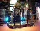 【DDR X】 EDP-Arrabbiata なプレイ動画。