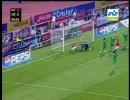 エジプト vs アルジェリア W杯アフリカ最終予選