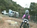 五島 奥浦    親子でバイク教室