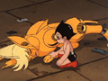 【鉄腕アトム】第51話 スフィンクスの怒り