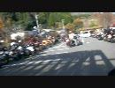 【バイク】秋の道志みち