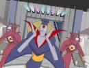 【MMD】ジュラル星人達がキラメキラリを踊ったんDA