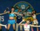 2007.08.19 D-STAGE LIVE! ドアラの場所に水野さん登場 @ナゴヤドーム