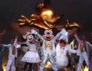 ミッキーマウスで「GONG」