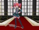 ななみさんモデルのテトさんを踊らせてみた〔モーション公開〕