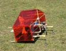 ラジコン飛行物体「ポチのおうち」