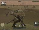 フロントミッションオンライン(アサルト) vs Blast様(200805182345)