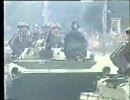 東ドイツ建国40周年パレード