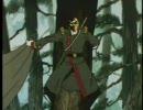覆面の忍者 黒影