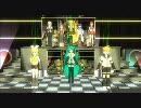 【MikuMikuDance】ステージ改良版 配布動画