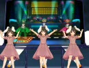 【MMD】因幡達がFirstLove踊るよ!【UNISON】
