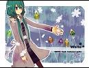 【初音ミク】White【オリジナル】