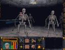 The Elder Scrolls ChapterI The Arena その4(ゆっくり実況・解説プレイ)