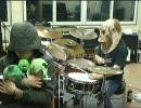 【ギタドラ/drummania】DEPARTURE+α を叩いてみた【EXLV.16】
