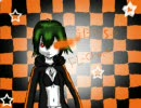 「FL-Chan」 ブラック☆ロックシューター 「UTAU」