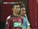 ハイライト2009J2第50節 コンサドーレ札幌vs横浜FC