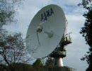 2009年地球観測センター秋の一般公開 パラボラのデモを撮影してみた
