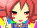 【重音テトさんアニメ】テトテトさん・第2-1音・学校に行く