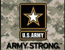 アメリカ陸軍CM曲 Army Strong