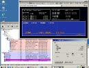 無防備のWindows 2000 SP4をネットにつないでみた