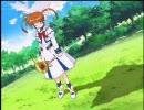 【なのはMAD】 魔砲騎士リリカルレイアース(なのは+レイアース)