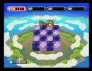 【星のカービィ64】足場崩壊ゲームをしようぜ後半【実況】