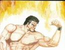 【MUGEN】 Final Fatal Fury 第五話「女狐」 【ストーリー】