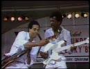 Stanley Clark & Larry Graham Duo - Sex Machine