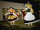 【MikuMikuDance】Love&Joy御家庭用活動写真機版【MMD】