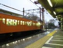 JR中央線 武蔵小金井・東小金井・武蔵境 地上ホーム最後の日