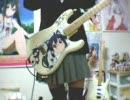 【11eyes ED】sequentia弾いてみた【痛ギター】
