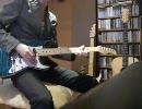 【みなみけ】経験値上昇中☆を弾いてみた【ギター】