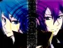 「Fate:Rebirth」 姉弟二人で歌ってみた 【ぱるぽん】  thumbnail