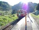 JR大糸線のキハ52系走行音