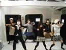 【1発撮り】まっさらブルージーンズを踊ってみた【コラボ】 thumbnail