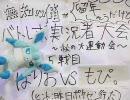 無知の俺がバトレボ実況者大会秋09【ぱりおVSもぴ。】